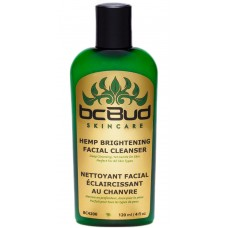 BC Bud Hemp Brightening Facial Cleanser