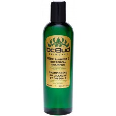 Hemp & Omega 3 Botanical Shampoo 12oz