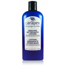 Carapex Healing After Bath Lotion