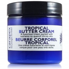 Carapex Tropical Butter Cream