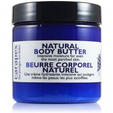 Carapex Natural Body Butter