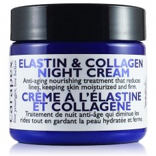 Carapex Elastin & Collagen Night Cream