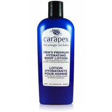 Carapex Premium Hydrating Body Lotion for Men