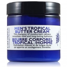 Carapex Tropical Butter Cream for Men