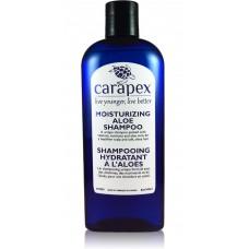 Carapex Moisturizing Aloe Shampoo